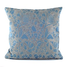 Cushion Flowery