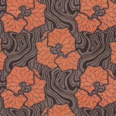 Furniture Fabric Flower Wave