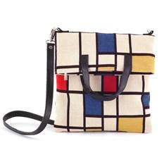Handbag Mondriaan