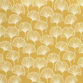 Furniture / Curtain Fabric Ginkgo Spring