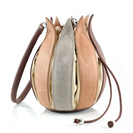 Handbag Tulip 'Vintage'