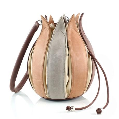 Handbag Tulip Vintage