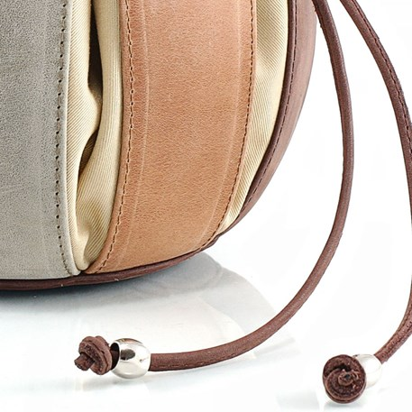 Handbag Tulip Vintage Detail