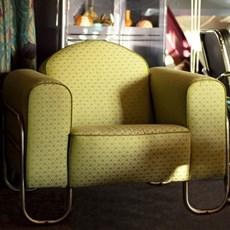 Viggo Bauhaus Armchair