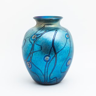 voorbeeld van een van onze  Glass Objects