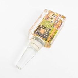 Bottle Cap Stoclet Frieze | Klimt