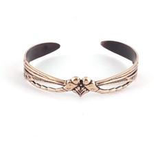 Bracelet Dragonfly Love Brass