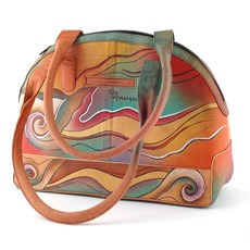 Handbag Colourful