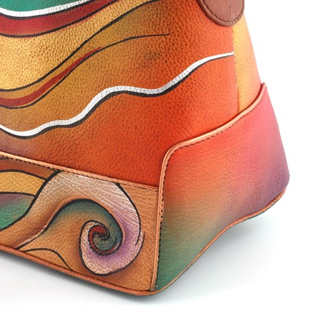 Detail Handbag Colourful