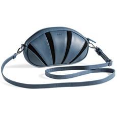 Shoulder Bag Sunrise Blue Vintage