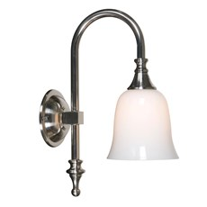 Bathroom Lamp Classic Bow Bell