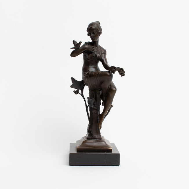 Sculpture Ivy