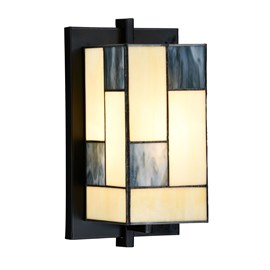 Tiffany Wall Lamp Mondrian
