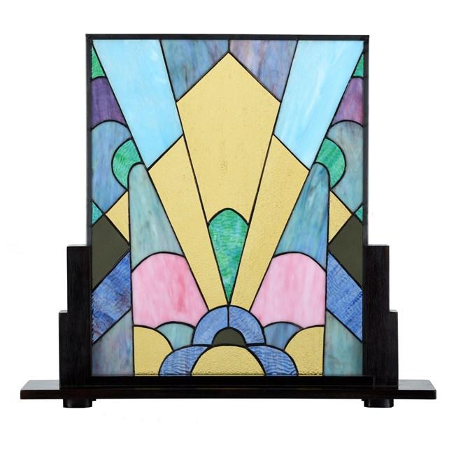 Tiffany Panel Aurora