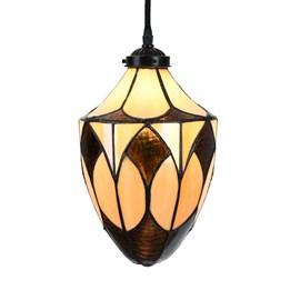 Tiffany Pendant Light Parabola