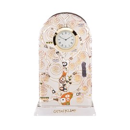 Table Clock The Tree of Life | Gustav Klimt