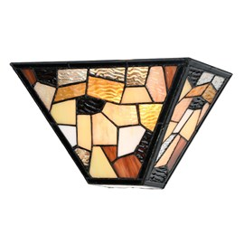 Tiffany Wall Lamp Fallingwater
