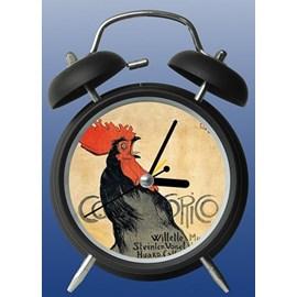 Alarm Clock Cocorico