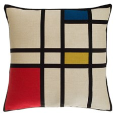 Cushion Mondrian