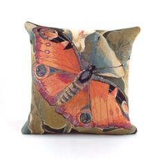 Cushion Peacock Butterfly