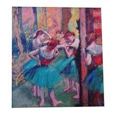 Wall Tapestry Dancers | Edgar Degas