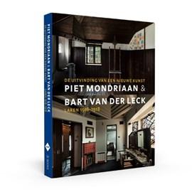 Book Mondriaan & Van der Leck | Inventing a New Art