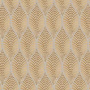 voorbeeld van een van onze Curtain Fabrics