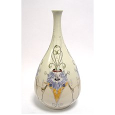 Art Nouveau Vase Fountain