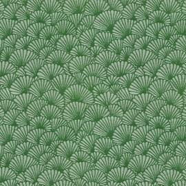 Furniture / Curtain Fabric Elegant Ginkgo