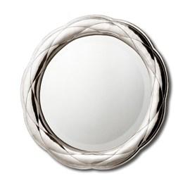 Silver Tin Mirror Neverending
