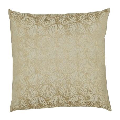 Cushion Golden Ginkgo