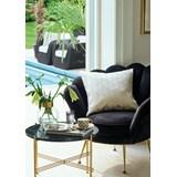 Cushion Golden Gingko
