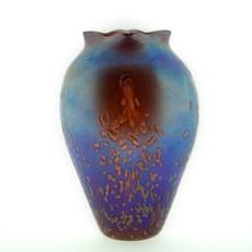 Art Nouveau Vase Udia