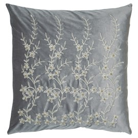 Cushion Lavender Grey