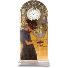 Deskclock The Music | Klimt