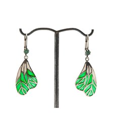 Earrings Emerentia