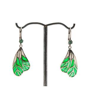 voorbeeld van een van onze Earrings