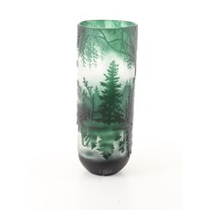 Vase Green Pine Dream