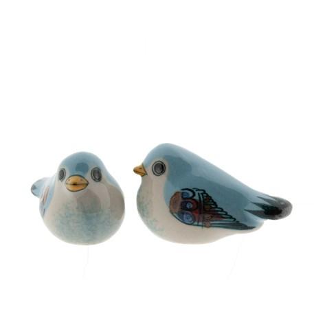 Bird Twins Ceramics