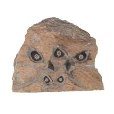 Sculpture Owls