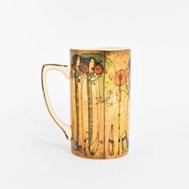 Mug Mackintosh, The Wassail