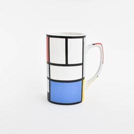 Mug Mondrian