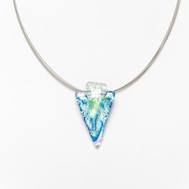 Necklace Shield
