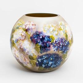 Vase Hortensia