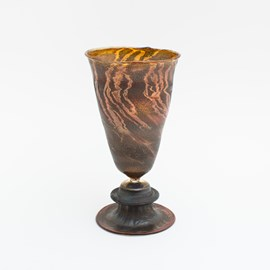 Vase Copper Small