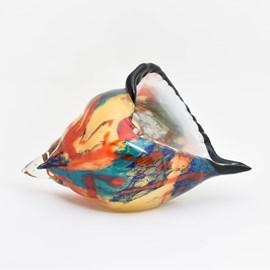 Vase/Sculpture Seashell