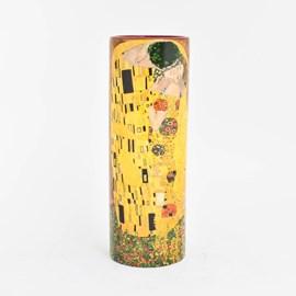 Vase Klimt The Kiss