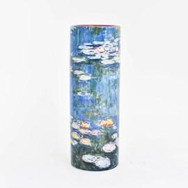 Vase Monet Water Lilies