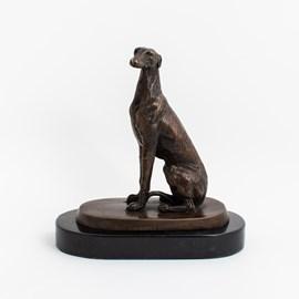 Sculpture Greyhound