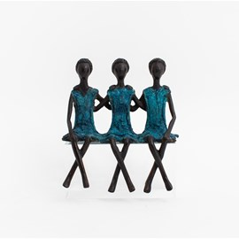 Sculpture Trilogy
